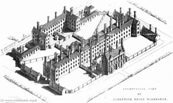 Greenwich Workhouse